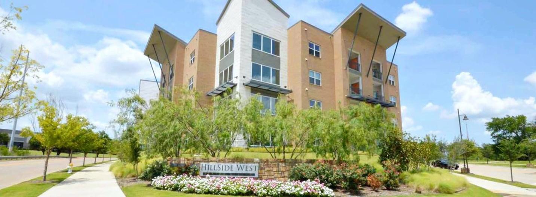 Hillside West Apartments