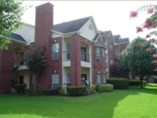Fairmont Apartments