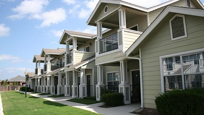 Cotton Crossing Apartments