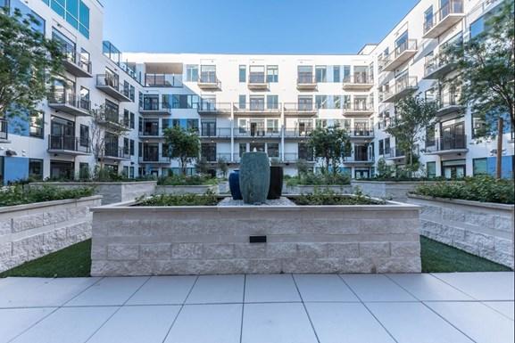 Eighteen25 Apartments