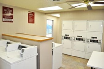 Laundry at Listing #140299
