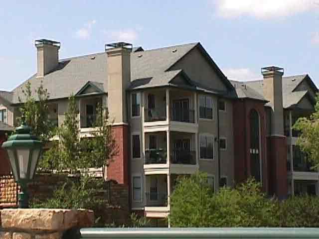 Northbridge in the Village Apartments Dallas, TX
