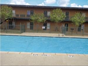 Pool at Listing #145717