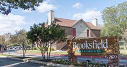 Brooksfield San Antonio 750 For 1 2 Amp 3 Bed Apts