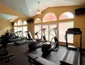 Fitness at Listing #138918