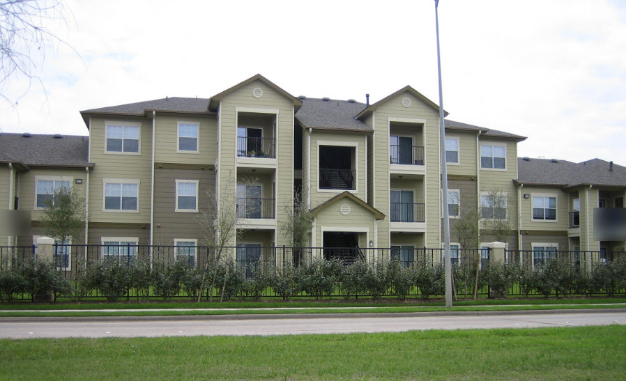 Willow Park ApartmentsMissouri CityTX