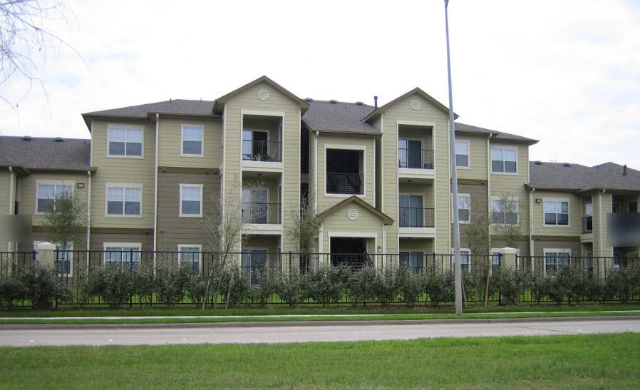 Willow Park Apartments Missouri City, TX