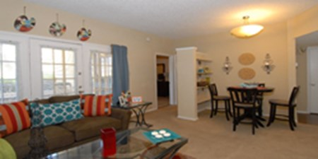 Living at Listing #135652
