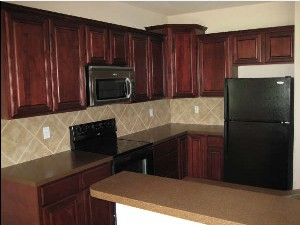 Kitchen at Listing #145155