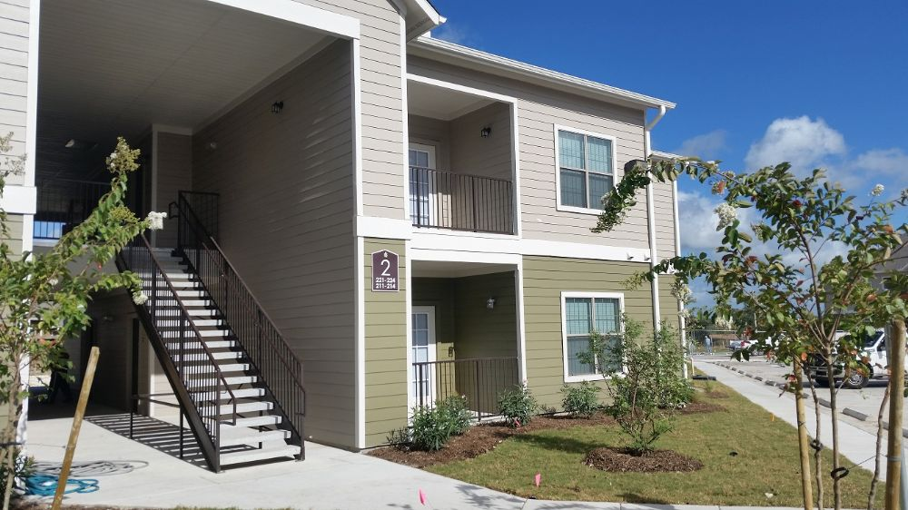 Exterior at Listing #281852