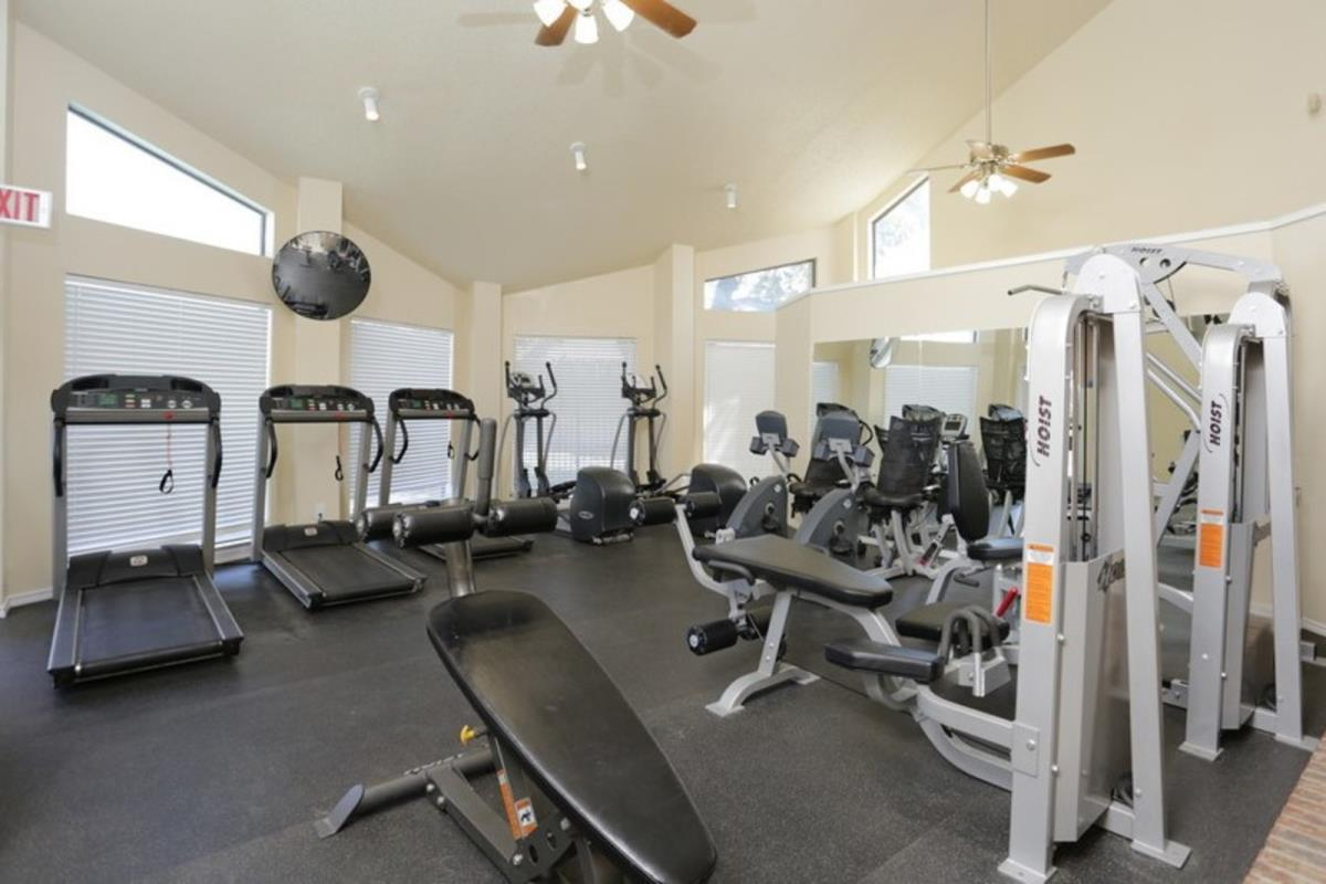 Fitness at Listing #136532