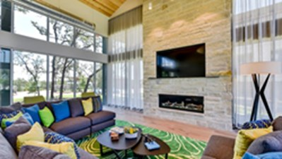 Clubhouse at Listing #305145