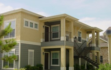 Exterior at Listing #144349