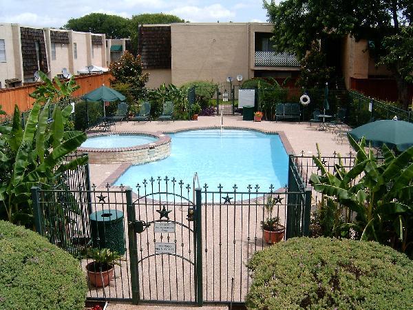Pool at Listing #218035