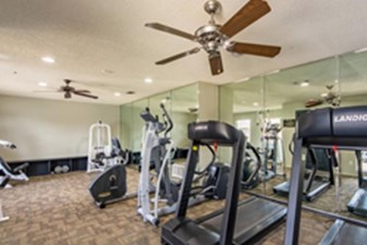Fitness at Listing #136119