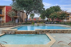 Northgate Apartments Irving TX