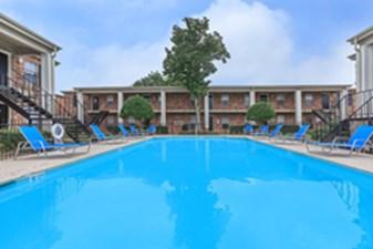 Pool at Listing #139832