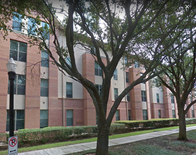 Rice Village Apartments