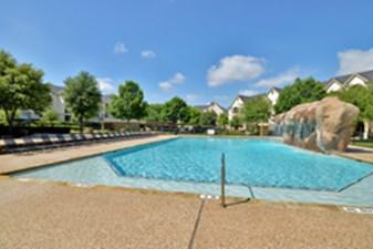 Pool at Listing #138061