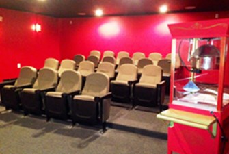 Theater at Listing #138733
