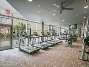 Fitness at Listing #146356