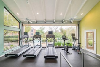Fitness at Listing #140590