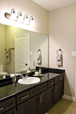Bathroom at Listing #151629