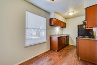 Kitchen at Listing #144224