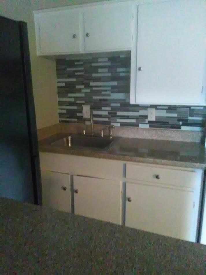 Kitchen at Listing #135675