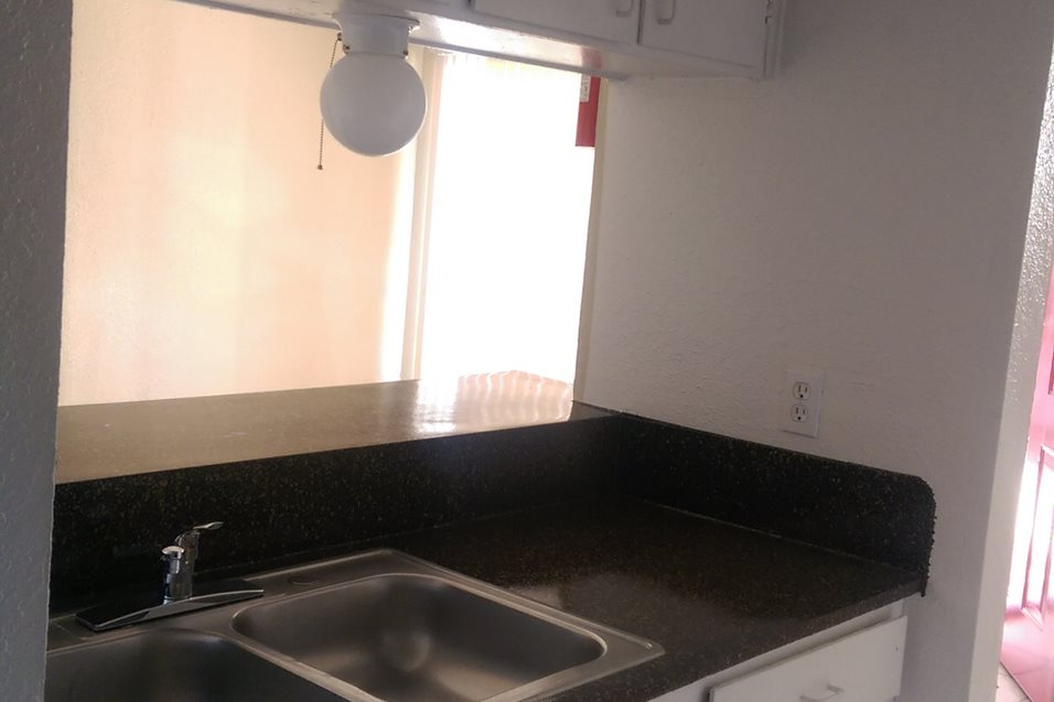 Kitchen at Listing #144391