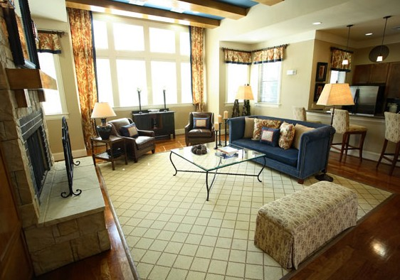 Clubhouse at Listing #138216