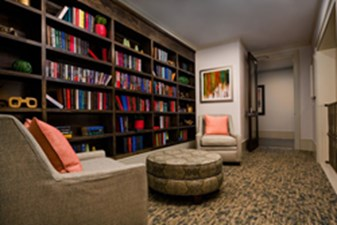Library at Listing #309731