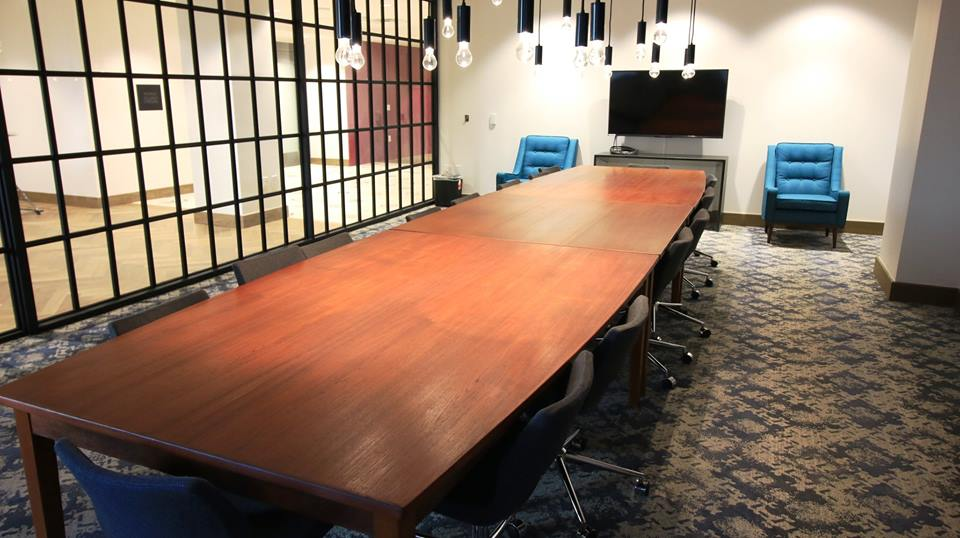 Conference Room at Listing #286685
