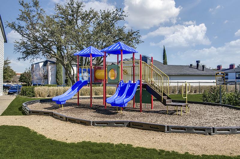 Playground at Listing #136315