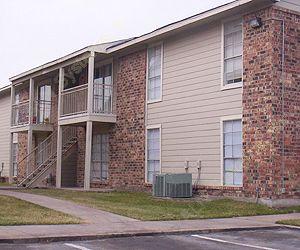 Parkview Village Apartments Houston, TX