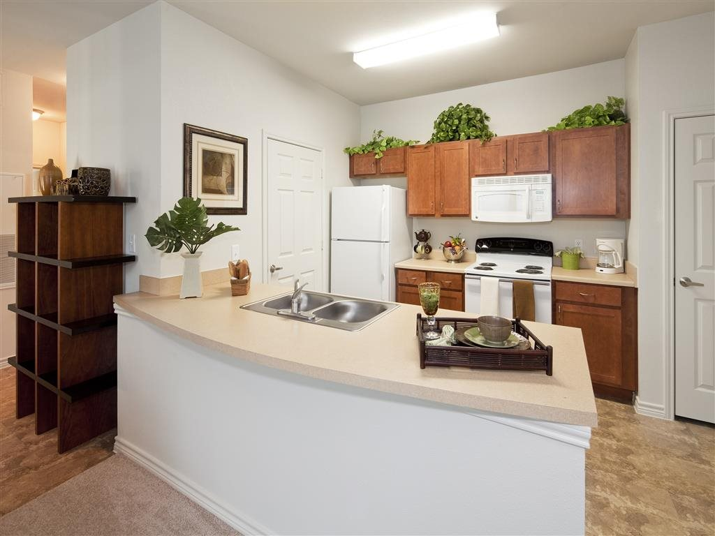 Kitchen at Listing #152806