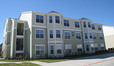 Towne West Apartments Houston, TX