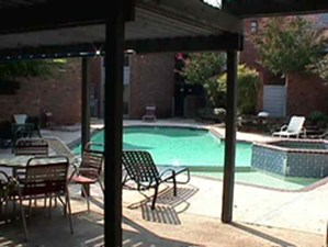 Pool at Listing #137023