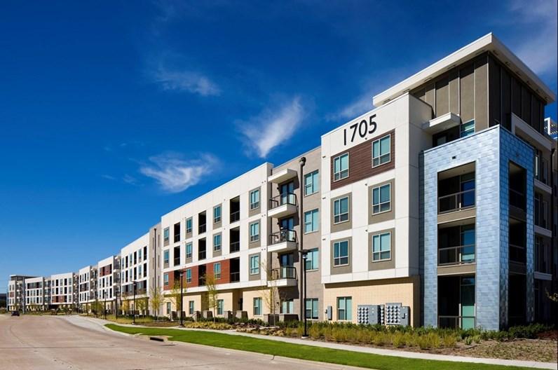 Mallory Eastside Apartments