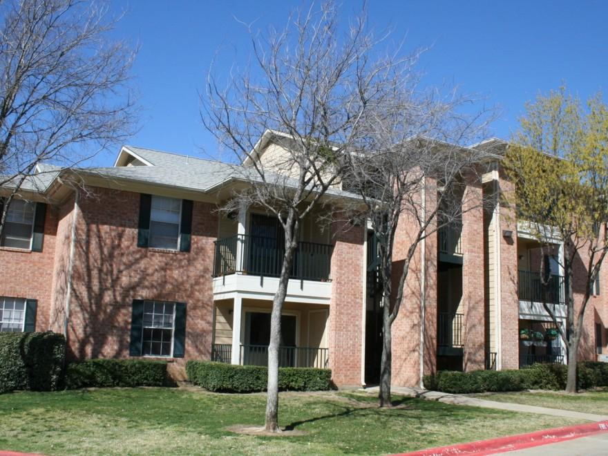 Valley Ridge Apartments