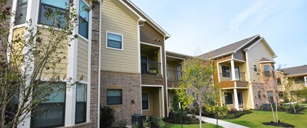 Avenues at Northpointe Apartments Tomball TX