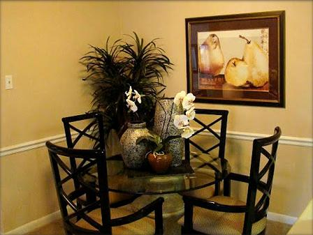 Dining at Listing #139032