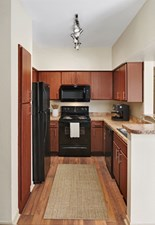 Kitchen at Listing #138855