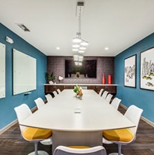 Conference Room at Listing #136874