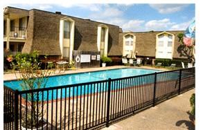 Pool at Listing #139424