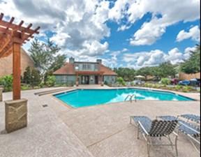 Pool at Listing #138627
