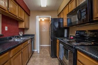 Kitchen at Listing #138671
