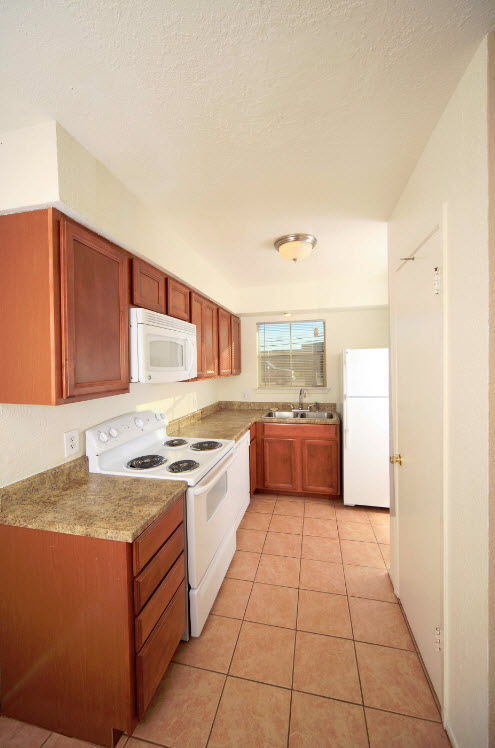 Kitchen at Listing #139265