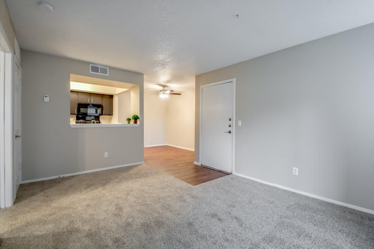 Living Room at Listing #136256