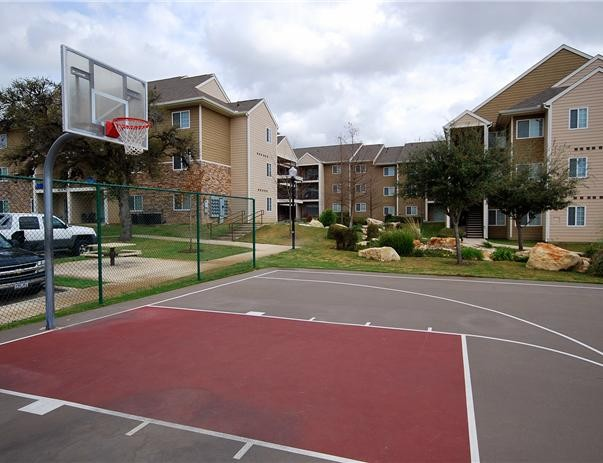 Basketball at Listing #144578